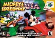 Mickeyspeedwayusa