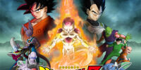 Johnos Reviews: Dragon Ball Z Revival of F