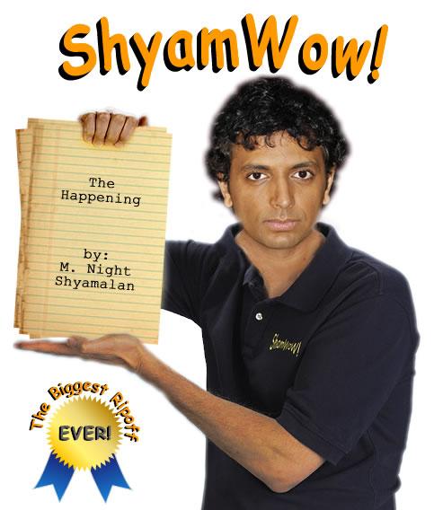 Shyam-wow