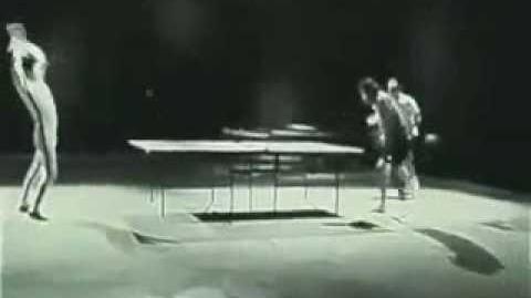 Bruce Lee- Ping Pong (Full Version)
