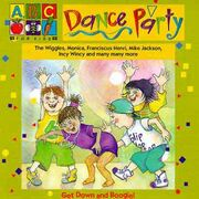 DancePartyCD