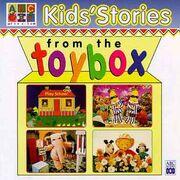 StoriesfromtheToybox