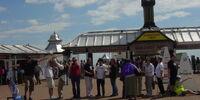 Brighton Pirate Meet (I)