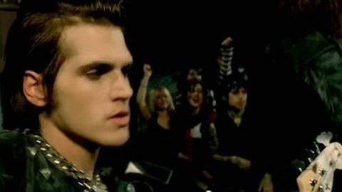 """My Chemical Romance - """"Desolation Row"""" Official Music Video"""