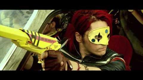 "My Chemical Romance - ""Na Na Na"" (Official Music Video)"
