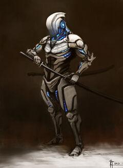Cyborgsnowninja