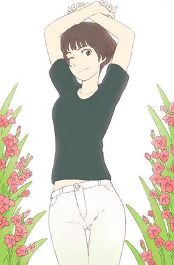 2 Amano Ōmi DON