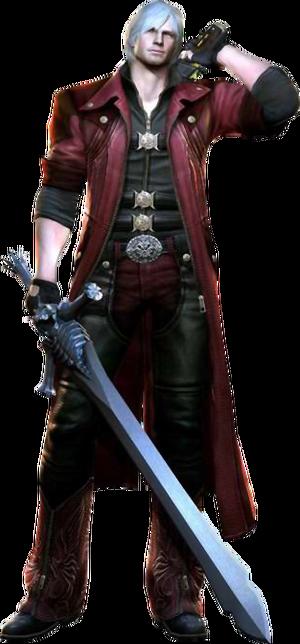 Dante (Model) DMC4