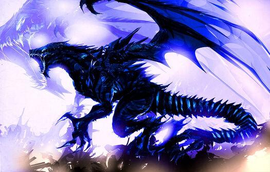 Zacri Dragon