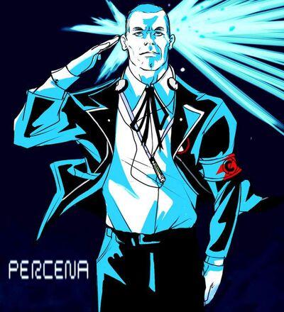 Percena