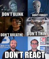 Fine Bros Don't React