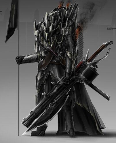 Zacri Dark Knight 2
