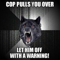 Insanity Wolf Cop