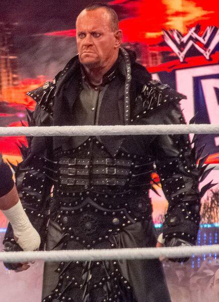 Undertaker Wrestlemania 28