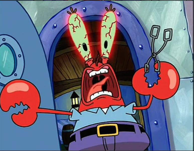 Oh Yeah Mr Krabs Joke Battles Wikia Fandom Powered By