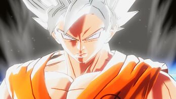 SSW Goku