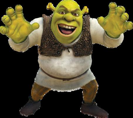 Shrek clipart4