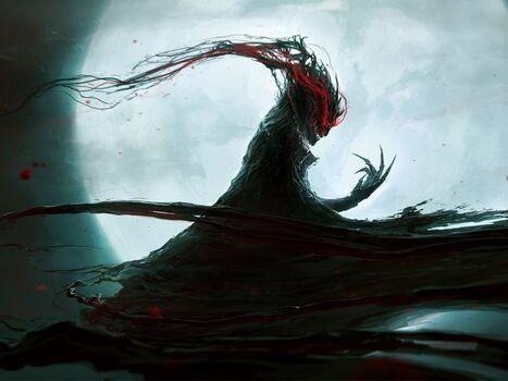 Zacri Lord of Chaos