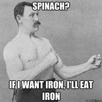 Meme-omm-spinach