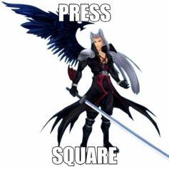 Sephiroth Facts 2