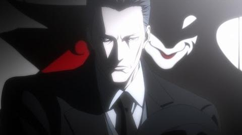 TVアニメ「ジョーカー・ゲーム」第1弾PV