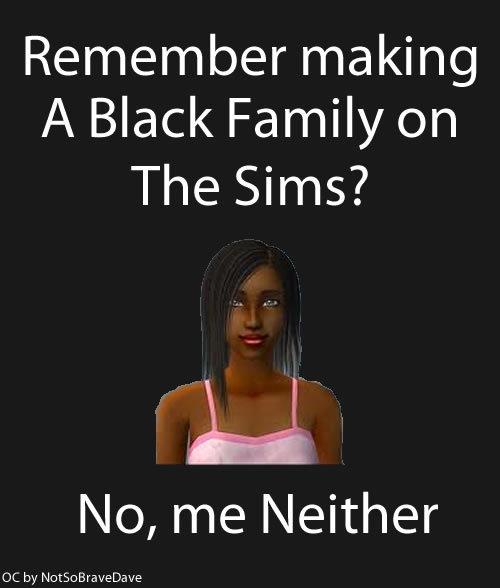BlackSims