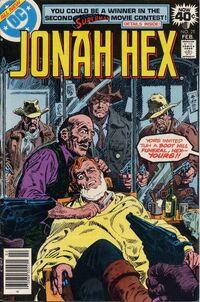 Jonah Hex v.1 21