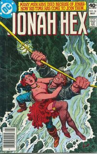 Jonah Hex v.1 36
