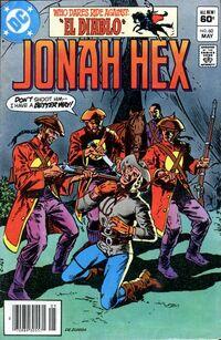 Jonah Hex v.1 60