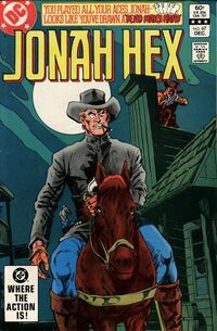 Jonah Hex v.1 67