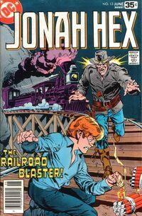 Jonah Hex v.1 13