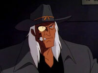 Jonah Hex (William McKinney)