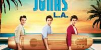 Jonas L.A. Soundtrack