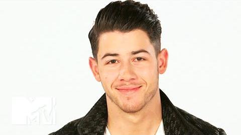 Nick Jonas 100 Things You Didn't Know MTV News
