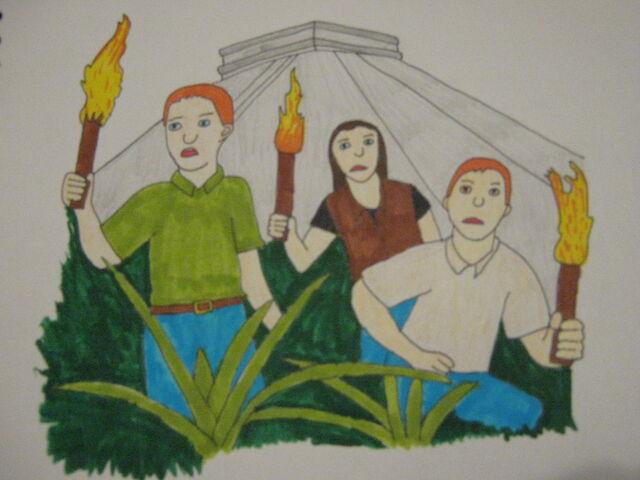 File:Hunt for Beowulf fanart.JPG