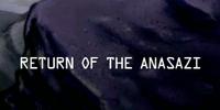 Return of the Anasazi
