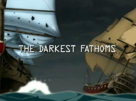 The Darkest Fathoms title card