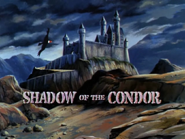 Shadow of the Condor title card
