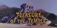 Treasure of the Temple