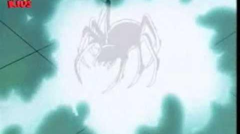 Spider-man animated trailer