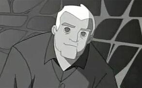 Ben Parker(Earth-26496)