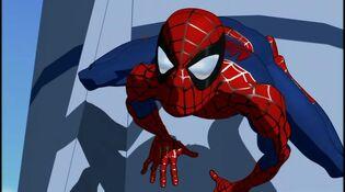 Spider-Man(Earth-760207)
