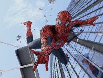 Spidermanmaquire