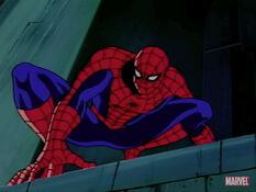 Spider-Man(Earth-92131)