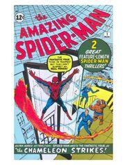 001- Spider-Man - Spider-Man-vs.-The-Chameleon