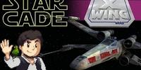 JonTron's StarCade: Episode 2 - X-WING