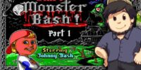 Monster Bash Starrin' Johnny Dash
