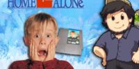 Home Alone Games