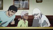 S1 03 Tojo & Koko joke