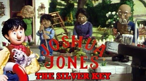 Joshua Jones - The Silver Key